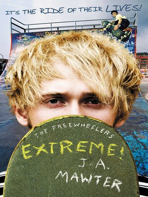 cover image of Extreme!