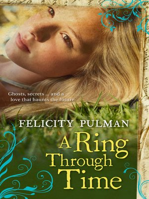 cover image of A Ring Through Time
