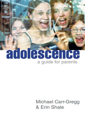 cover image of Adolescence