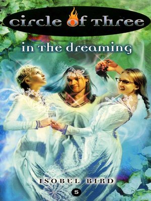 cover image of Circle of Three- Book 5: In the Dreaming
