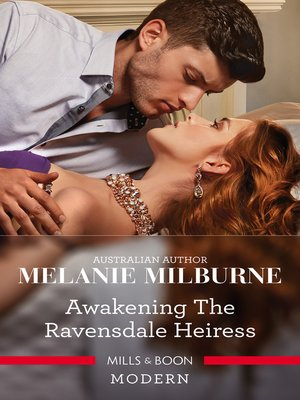 cover image of Awakening the Ravensdale Heiress