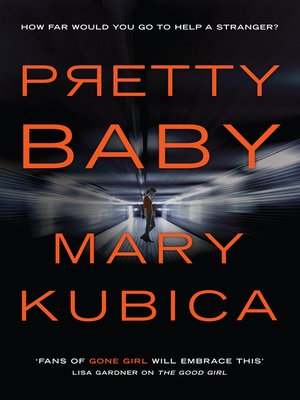 cover image of Pretty Baby