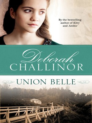 cover image of Union Belle