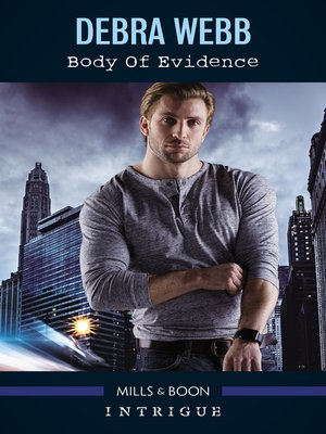 Body Of Evidence Colby Agency Sexi ER Series