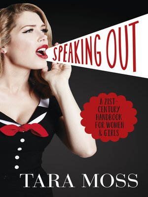 cover image of Speaking Out