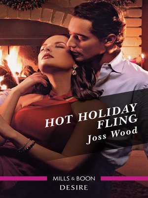 cover image of Hot Holiday Fling