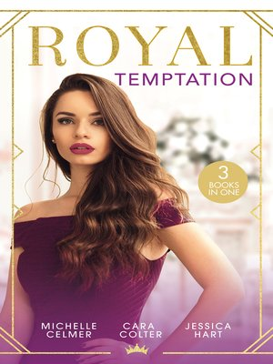 cover image of Royal Temptation/Virgin Princess, Tycoon's Temptation/Her Royal Wedding Wish/The Secret Princess