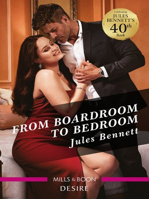 cover image of From Boardroom to Bedroom
