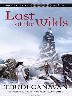cover image of Last of the Wilds