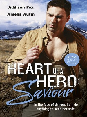 cover image of Heart of a Hero