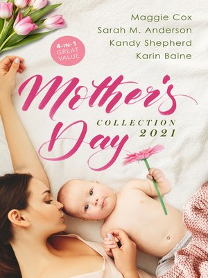 cover image of Mother's Day Collection 2021