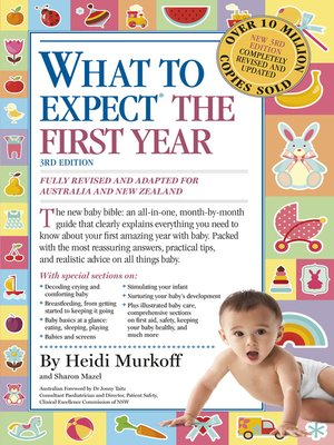 what to expect when you re expecting parents guide