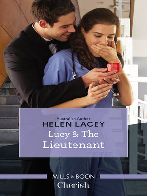 cover image of Lucy & the Lieutenant