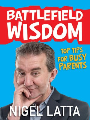 cover image of Battlefield Wisdom