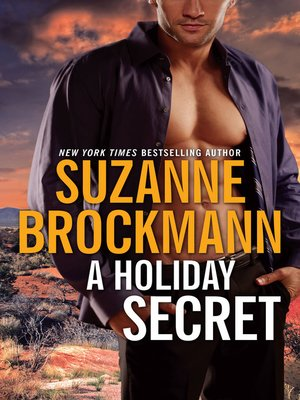 cover image of A Holiday Secret
