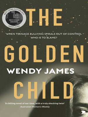 cover image of The Golden Child