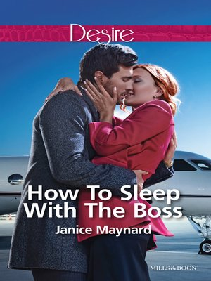 cover image of How to Sleep With the Boss