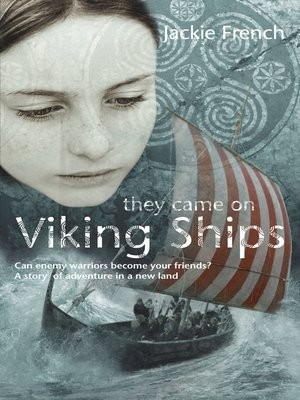 cover image of They Came On Viking Ships