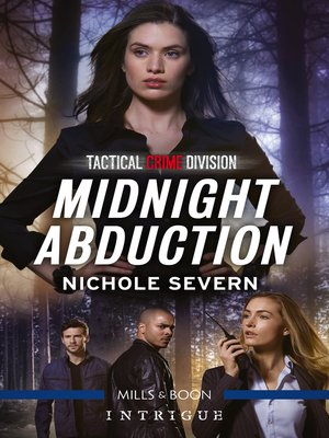 cover image of Midnight Abduction
