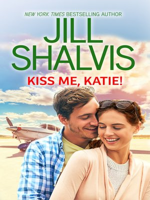 cover image of Kiss Me, Katie!