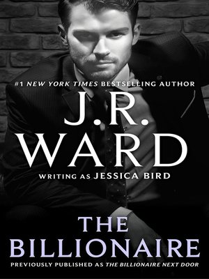 cover image of The Billionaire