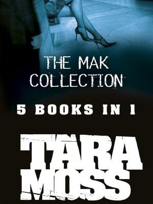 Tara moss overdrive rakuten overdrive ebooks audiobooks and the mak collection fandeluxe Document