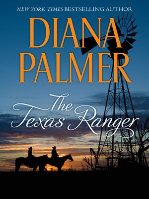 cover image of The Texas Ranger