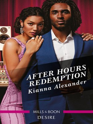 cover image of After Hours Redemption