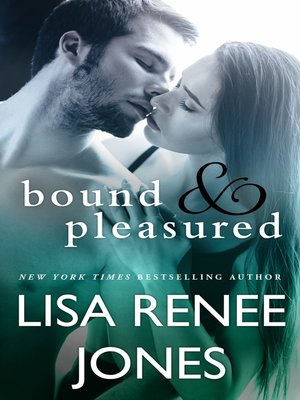 cover image of Bound and Pleasured