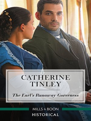 cover image of The Earl's Runaway Governess