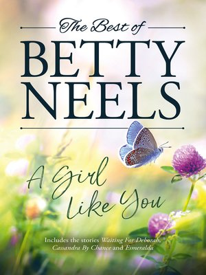 cover image of A Girl Like You/Waiting for Deborah/Cassandra by Chance