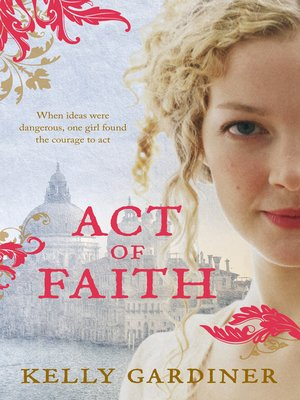 cover image of Act of Faith