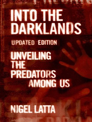cover image of Into the Darklands