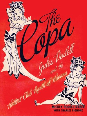 cover image of The Copa