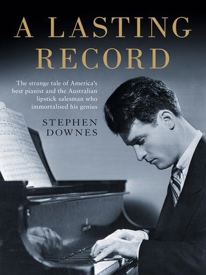 cover image of A Lasting Record