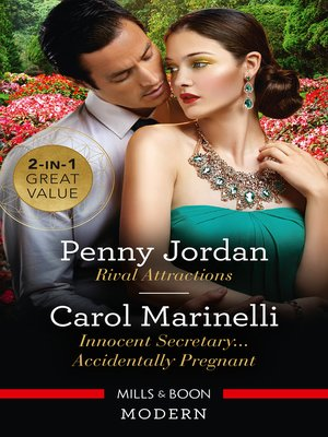 cover image of Rival Attractions / Innocent Secretary...Accidentally Pregnant
