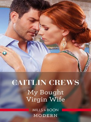 cover image of My Bought Virgin Wife