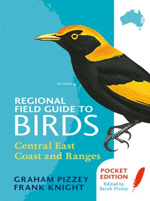 cover image of Regional Field Guide to Birds
