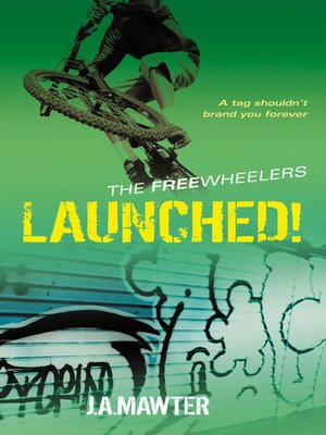 cover image of Launched!
