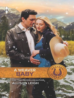 cover image of A Weaver Baby
