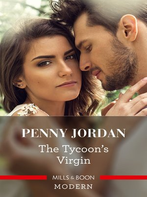 cover image of The Tycoon's Virgin