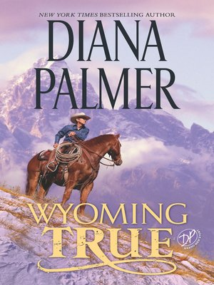 cover image of Wyoming True