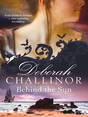cover image of Behind the Sun