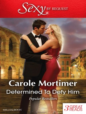 cover image of Determined to Defy Him/Wife by Contract, Mistress by Demand/Defying Drakon/His Reputation Precedes Him