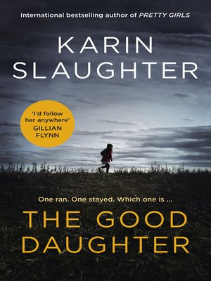cover image of The Good Daughter
