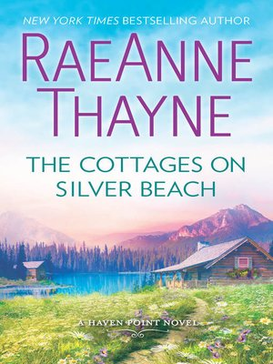 cover image of The Cottages On Silver Beach