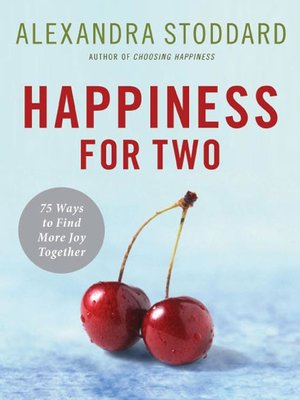 cover image of Happiness for Two