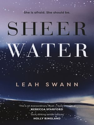 cover image of Sheerwater