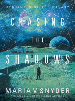 cover image of Chasing the Shadows