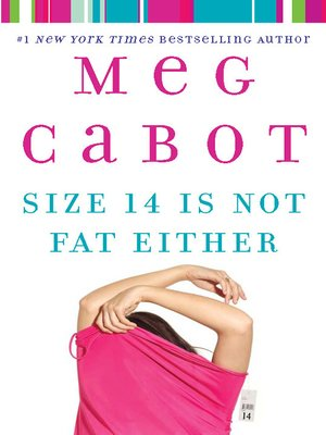 cover image of Size 14 Is Not Fat Either